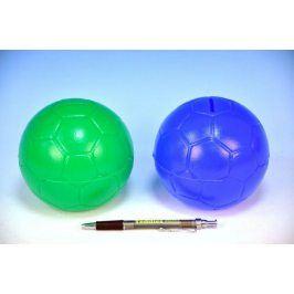 Míč Tango Pokladnička plast 11cm asst 2 barvy 12m+