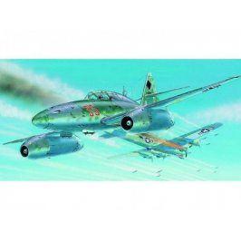 Messerschmitt ME 262 B-1a/U1 Model 1:72 1v krabici 25x14,5x4,5cm