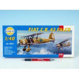 Letadlo Fiat CR 1:40