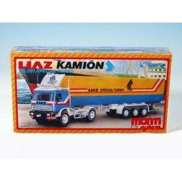 Monti 08/1 Kamion Liaz Special Turbo Stavebnice 1:v krabici 31,5x16,5x7,5cm