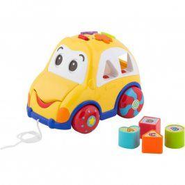 Buddy toys BBT 3520 Hračka auto vkládačka