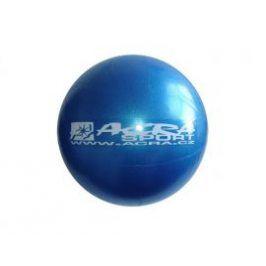 CorbySport 39782  Míč OVERBALL 30 cm - modrý