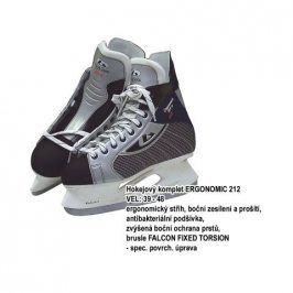 Botas ERGONOMIC 212 Hokejové brusle, vel. 39