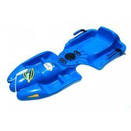 CorbySport GALAXY 32616 Bob řiditelný modrý