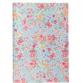JOURNAL Zápisník A5 květiny