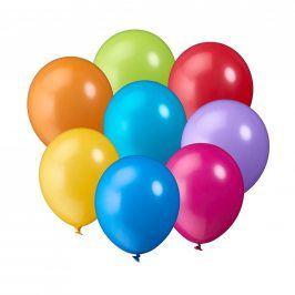 UPPER CLASS Balónky velké 30 cm, set 10 ks - mix