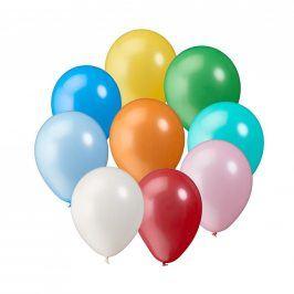 UPPER CLASS Balónky set - střední, mix