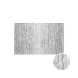 COTTON WAY Koberec 90 x 60 cm - šedá