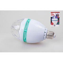 Párty lampa LED