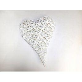 Srdce velké bílé