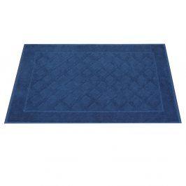 Koupelnová předložka Charles modrá 50x70 cm modrá