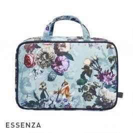 Cestovní kosmetická taštička Essenza Yara Dusty Aqua kosmetická taštička modrá