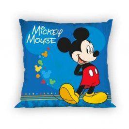 Povlak na polštářek Mickey 40x40 cm barevná