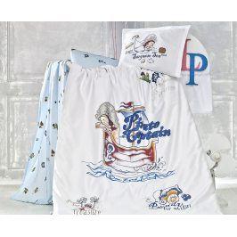 Povlečení do dětské postýlky Pirate dětská postýlka bavlna
