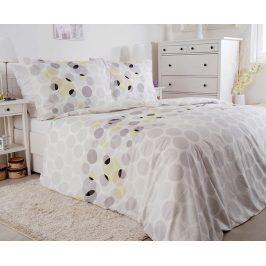 Povlečení Marbella 140x200 jednolůžko - standard bavlna