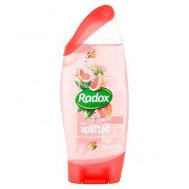 Radox Feel uplifted pink grapefruit & basil sprchový gel 250 ml
