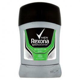 Rexona Men Quantum tuhý antiperspirant 50 ml