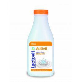 Lactovit ACTIVIT sprchový gel 500 ml