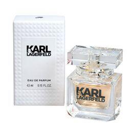 Karl Lagerfeld For Her - miniatura EDP 4,5 ml