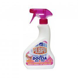 Pulirapid Doccia, čistič sprch s rozprašovačem 500 ml