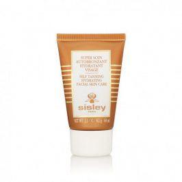 Sisley Self Tanning Hydrating Facial Skin Care samoopalovací hydratační krém na obličej 60 ml