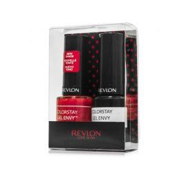 Revlon Love is on  dárková kazeta III.