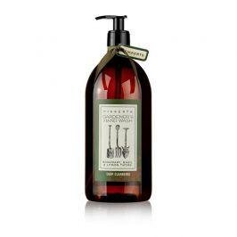 FIKKERTS Gardener's Hand Wash - Rosemary, Basil & Lemon Thyme  hloubkově čistící tekuté mýdlo na ruce 1l