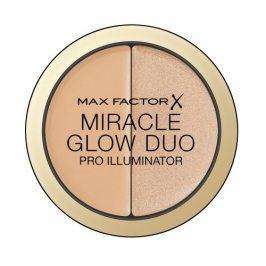 Max Factor Miracle Glow Duo  020 medium 50g