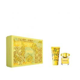 Versace Yellow Diamond dárková kazeta EdT 30ml