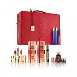 Estée Lauder Perfumery Blockbuster Kit luxusní dárková sada v červeném kufříku