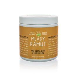 Empower Supplements Bio Mladý kamut 100 g