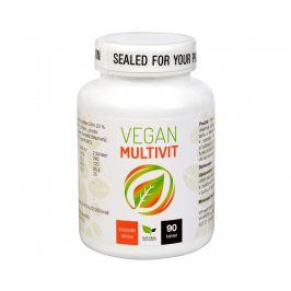Natural Medicaments Vegan Multivit 90 tablet