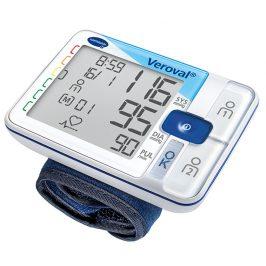 Hartmann Hartmann Veroval digitální zápěstní tlakoměr