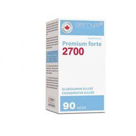 Barny´s Barny´s Premium Forte 2700 90 tablet