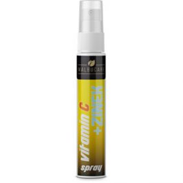 MalbuCare MalbuCare Vitamin C + Zinek spray 30 ml