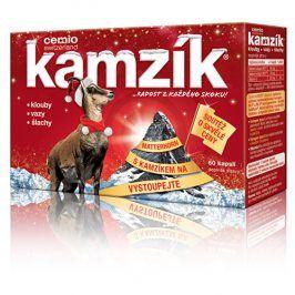 Cemio Kamzík 60 cps. Vánoce 2017