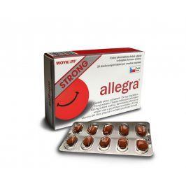 Woykoff Allegra STRONG 30 tablet