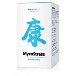 MycoMedica MycoStress 180 tablet