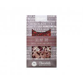 Meybona Čokoláda zdobená Trio 3x30g