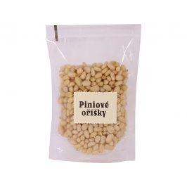 Bio nebio s. r. o. Bio Piniové oříšky 50 g