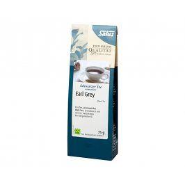 Salus Bio Earl Grey aromatizovaný černý čaj - s přírodním Bergamotem - sypaný 75 g