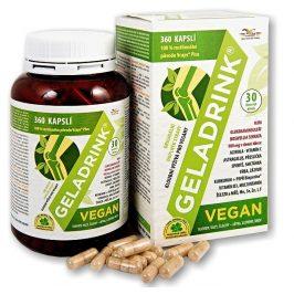 Orling Geladrink Vegan 360 kapslí