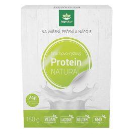 Topnatur Protein hrachovo-rýžový 180 g