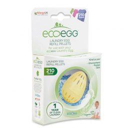 Ecoegg Náplň do pracího vajíčka 54 cyklů praní bez vůně