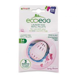Ecoegg Náplň do pracího vajíčka 210 cyklů praní s vůní jarních květů