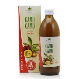 EkoMedica Czech Výtažek Camu Camu 500 ml