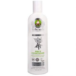 Babushka Agafia White Agafia březový kondicionér hydratace a rovnováha 280 ml