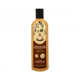 Babushka Agafia Limonnik šampon s klanopraškou čínskou a vitamínem 280 ml