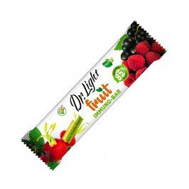 Pharmind Dr. Light Fruit immuno-bar 10 x 30 g