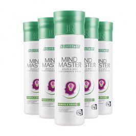 LR Lifetakt Mind Master Formula Green 5 x 500 ml